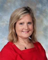 Picture of Assistant Principal Sheila McKay