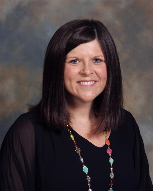 Picture of Assistant Principal Kim Scutch