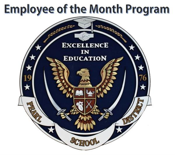 PPSD Employee of the Month Program
