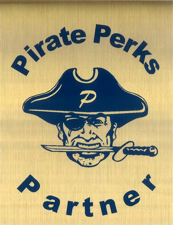 Pirate Perks Program