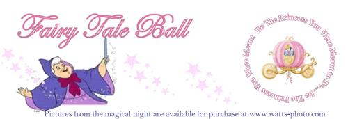 Princess Ball Picture Information