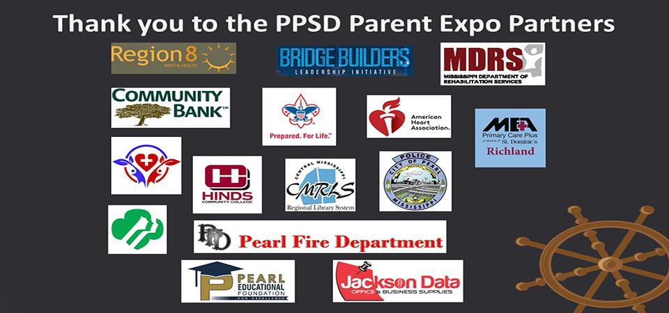 Pearl Public School District / Homepage