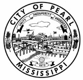 City of Pearl Seal